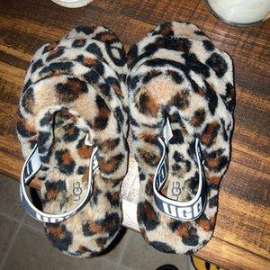 UGG Cheetah Slippers *BRAND NEW*